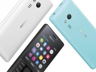 Nokia 216 یک گوشی ساده و با دوام دیگر