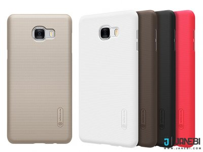 قاب محافظ نیلکین سامسونگ Nillkin Frosted Shield Samsung Galaxy C7 C7000