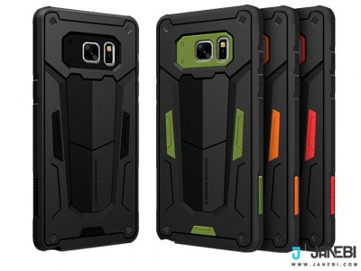گارد محافظ نیلکین سامسونگ Nillkin Defender Samsung Galaxy Note 7