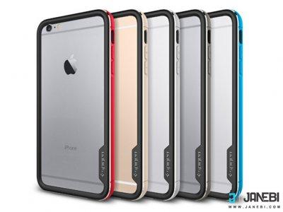 بامپر اسپیگن آیفون Spigen-Neo Hybrid EX Metal Apple iphone 6/6S Plus