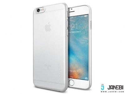 قاب ژله ای اسپیگن Spigen Air Skin Apple iphone 6/6s