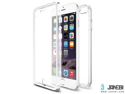 قاب محافظ ژله ای اسپیگن Spigen Ultra Hybrid FX Apple iphone 6/6s