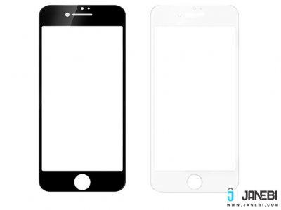 محافظ صفحه نمایش شیشه ای نیلکین آیفون Nillkin 3D CP+ MAX Glass For iphone 7 Plus