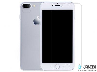 محافظ صفحه نمایش نیلکین Nillkin Super Clear Anti-fingerprint Protective Film For iphone 7 Plus