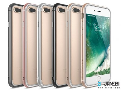 بامپر توتو آیفون Totu Evoque Series Bumper iphone 7 Plus