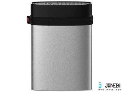 هارد اکسترنال Silicon Power Armor A85 External Hard Drive 3TB