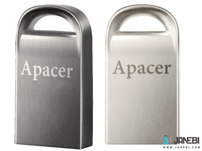 فلش مموری اپیسر Apacer AH115 USB Flash Memory - 8GB