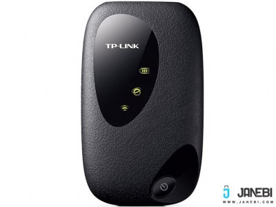 مودم همراه تی پی لینک TP-LINK M5250 3G Mobile WiFi Portable Modem Router
