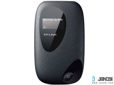 مودم همراه تی پی لینک TP-LINK M5350 3G Mobile Portable WiFi Modem Router