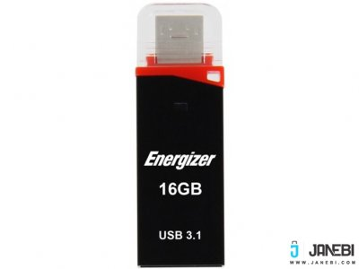 فلش مموری انرجایزر Energizer Ultimate OTG USB Flash Memory 16GB
