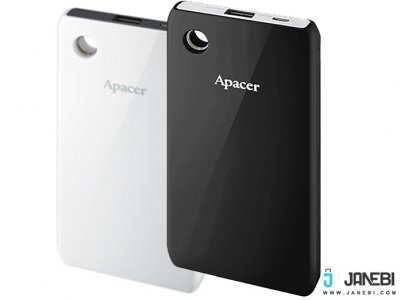 پاور بانک اپیسر Apacer B513 Power Bank 6000mAh