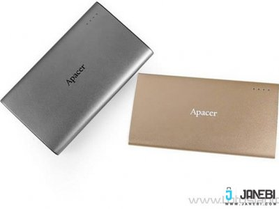 پاور بانک اپیسر Apacer B510 Power Bank 5000mAh