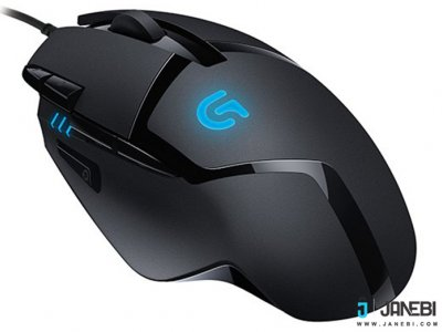 موس بازی لاجیتک Logitech G502 Proteus Spectrum RGB tunable gaming mouse