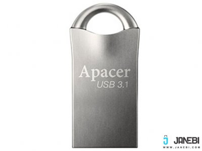 فلش مموری اپیسر Apacer AH158 USB Flash Memory 64GB