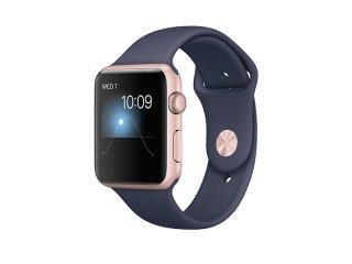 ساعت اپل، دارای دقیق ترین حسگر ضربان قلب در جهان!