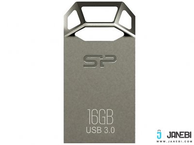 فلش مموری سیلیکون پاور Silicon Power Jewel J50 USB 3.0 Flash Memory 16GB