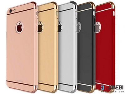 قاب محافظ آیفون Joyroom iPhone 6/6S Fashion Luxury Case