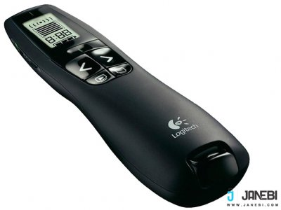 پرزنتر بی‌سیم لاجیتک Logitech R700 Cordless Presenter