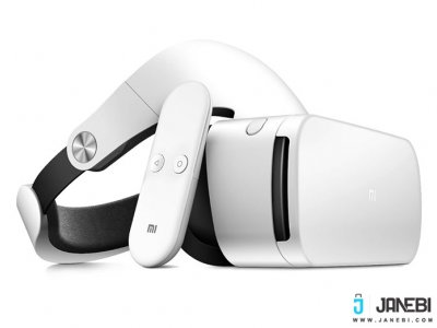 هدست واقعیت مجازی Xiaomi Mi VR