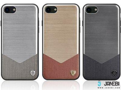 قاب محافظ نیلکین آیفون Nillkin Lensen Case iphone 7/8