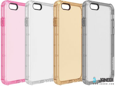 محافظ ژله ای نیلکین آیفون Nillkin Crashproof Case For Apple iPhone 6 Plus/ 6S Plus