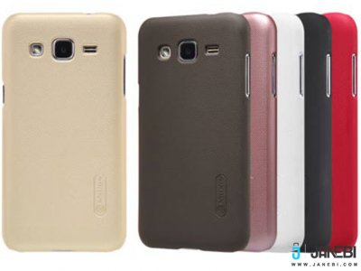 قاب محافظ نیلکین Nillkin Frosted Shield Case Samsung Galaxy J2
