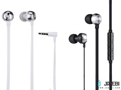 هدفون اصلی ال جی LG Quadbeat 2 In-Ear Headphones LE530
