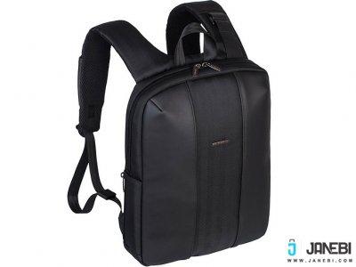 کوله لپ تاپ 14 اینچ ریواکیس 8125 Rivacase Laptop Backpack