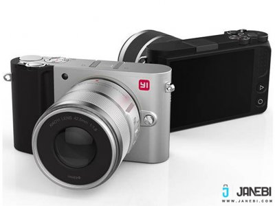 دوربین دیجیتال Xiaomi Yi M1 Mirrorless Digital Camera
