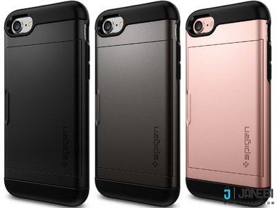 قاب محافظ اسپیگن آیفون Spigen Slim Armor CS Apple iPhone 7