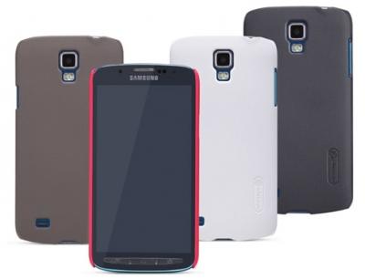 قاب محافظ نیلکین سامسونگ Nillkin Frosted Shield Case Galaxy S4 Active