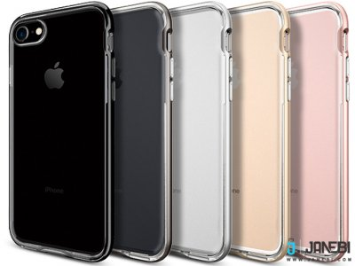 قاب محافظ اسپیگن آیفون Spigen Neo Hybrid Crystal Case Apple iPhone 7