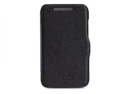 کیف چرمی HTC Desire 200 مارک Nillkin