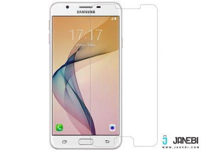 محافظ صفحه نمایش شیشه ای نیلکین سامسونگ Nillkin H+ Pro Screen Protector Samsung J5 Prime