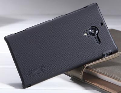 قاب محافظ Sony Xperia ZL مارک Nillkin