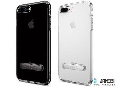 قاب محافظ اسپیگن آیفون Spigen Ultra Hybrid S Case Apple iPhone 7 Plus