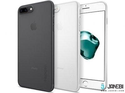 محافظ ژله ای اسپیگن آیفون Spigen AirSkin Case Apple iPhone 7 Plus