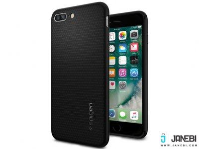 محافظ ژله ای اسپیگن آیفون Spigen Liquid Armor Case Apple iPhone 7 Plus