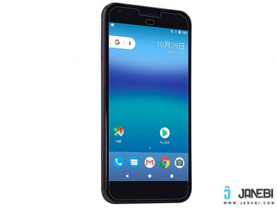 محافظ صفحه نمایش شیشه ای نیلکین گوگل Nillkin H+ Pro Screen Protector Google Pixel