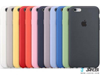 قاب سیلیکونی آیفون Apple iPhone 5/5S/SE  ُSilicone Case