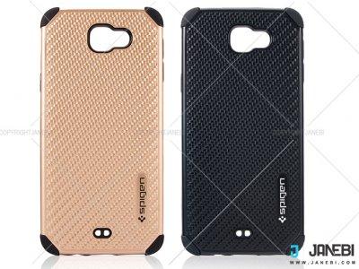 قاب محافظ طرح اسپیگن سامسونگ Spigen Protective Case Samsung Galaxy On5 2016