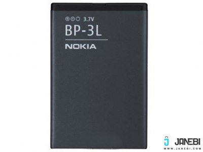 باتری اصلی Nokia BP-3L Battery