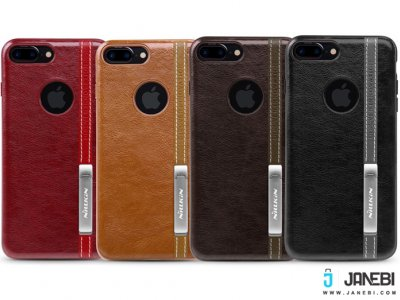 قاب چرمی نیلکین آیفون Nillkin Phenom Case Apple iPhone 7 Plus