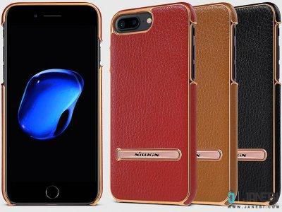 قاب محافظ چرمی نیلکین آیفون Nillkin M-Jarl Case Apple iPhone 7 Plus