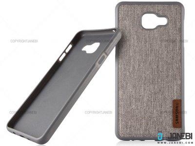 محافظ ژله ای طرح جین سامسونگ Samsung Galaxy A7 2016