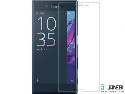 محافظ صفحه نمایش شیشه ای نیلکین سونی Nillkin H+Pro Glass Sony Xperia XZ