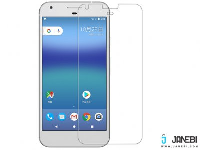 محافظ صفحه نمایش شفاف نیلکین گوگل پیکسل ایکس ال Nillkin Super Clear Google Pixel XL