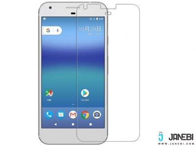 محافظ صفحه نمایش شفاف نیلکین گوگل پیکسل Nillkin Super Clear Google Pixel
