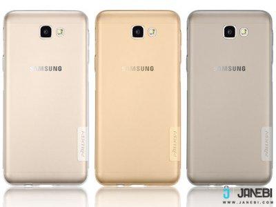 محافظ ژله ای نیلکین سامسونگ Nillkin TPU Case Samsung J7 Prime