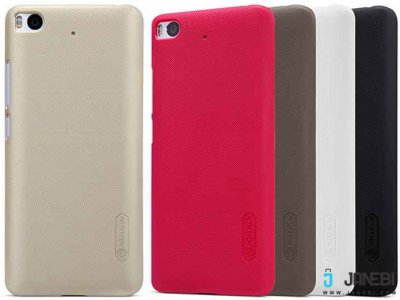 قاب محافظ نیلکین شیائومی Nillkin Super Frosted Shield Case Xiaomi Mi 5S